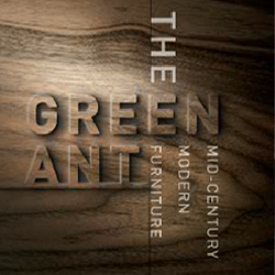 Modern Furniture Utah the green ant | mid-century modern furniture